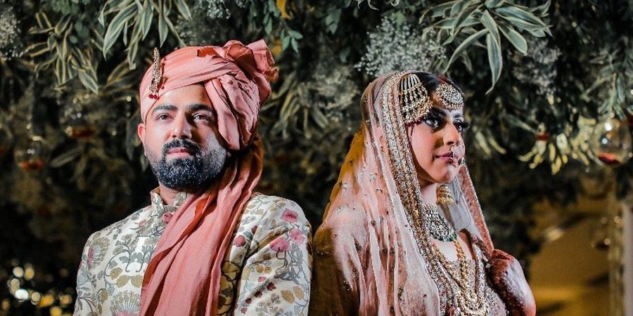 With dreamy floral décor, Wedding Planner Kanika Kumria's wedding revelries will leave you mesmerized - WeddingSutra