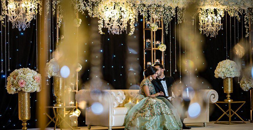 Events By Srishti - South Asian Bride Magazine