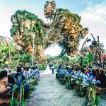 Fairytale Wedding at Disney's Pandora the World of Avatar – Love Maggie