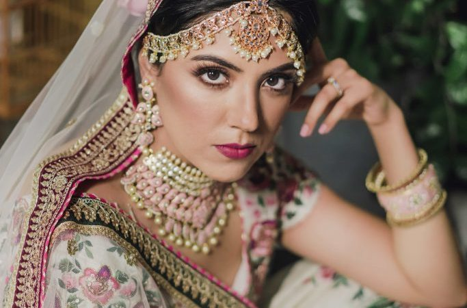 Glamorous by Juanita - South Asian Bride Magazine