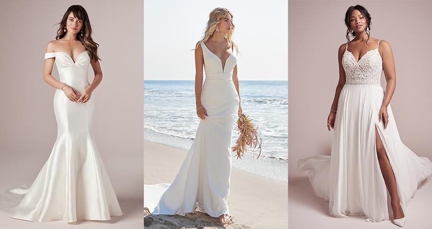 10 Maggie Sottero Wedding Dresses Under $1000