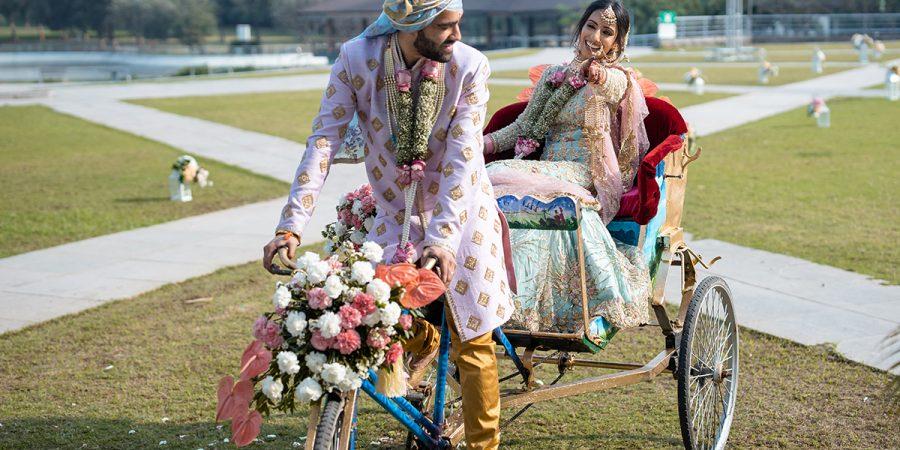 Disha + Kunal // Pune India Wedding