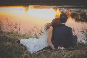 How To Deal With All That Wedding Stress - Modern Wedding
