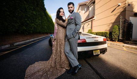 Kalim + Arooj // NJ Muslim Wedding