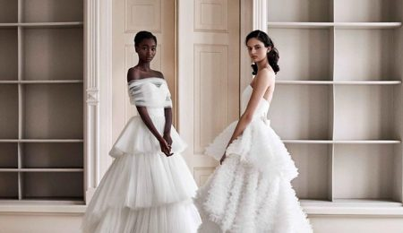 The 2021 Wedding Dress Trends You Need To See! - Modern Wedding