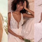 Top Wedding Dresses from Maggie Sottero's Spring 2021 Collections