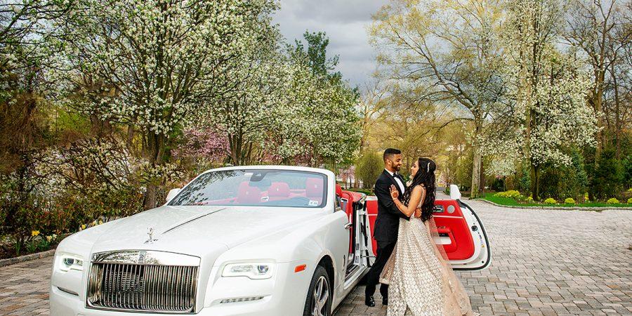 Komal + Chirag // NJ Indian Wedding