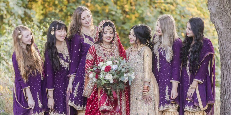 Aamna+ Moiz// Ontario Muslim Wedding