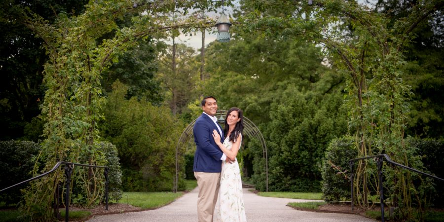 Claire + Ritam // Engagement Session by PhotosmadeEZ