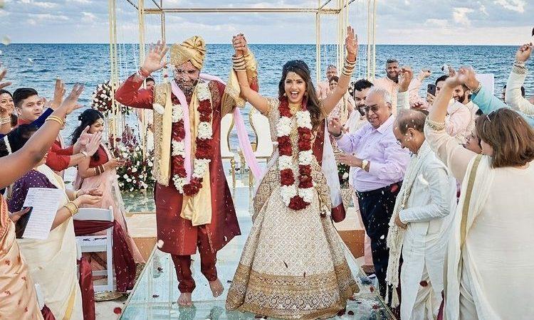 Indian Destination Wedding - South Asian Bride Magazine
