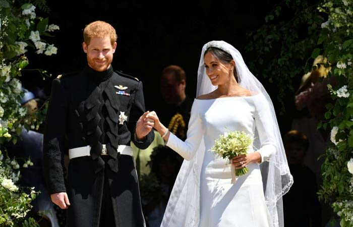 Our Favourite Royal Wedding Dresses - Iconic Gowns