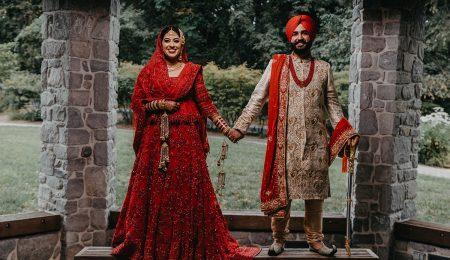 Simran + Bobby // PA Sikh Wedding + NJ Reception