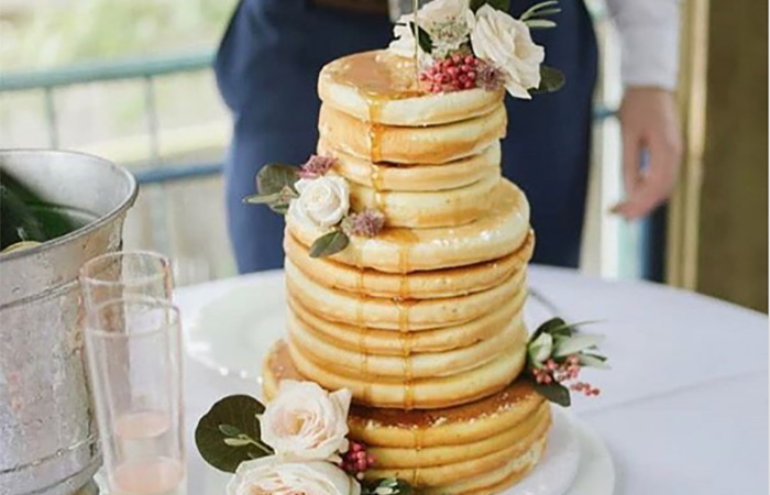 The Complete Guide to a Brunch Wedding - Modern Wedding