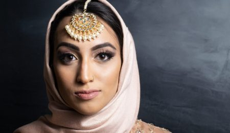 Zah'ret Makeup Art - South Asian Bride Magazine