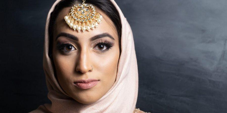Zah'ret Makeup Art - South Asian Bride Magazine