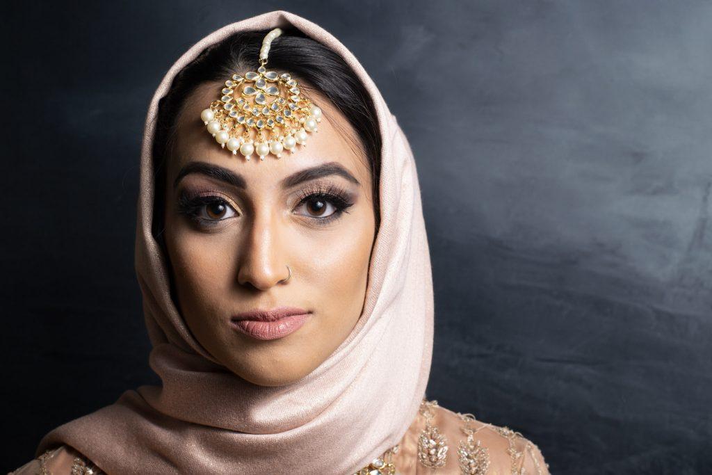 Zah'ret Makeup Art – South Asian Bride Magazine