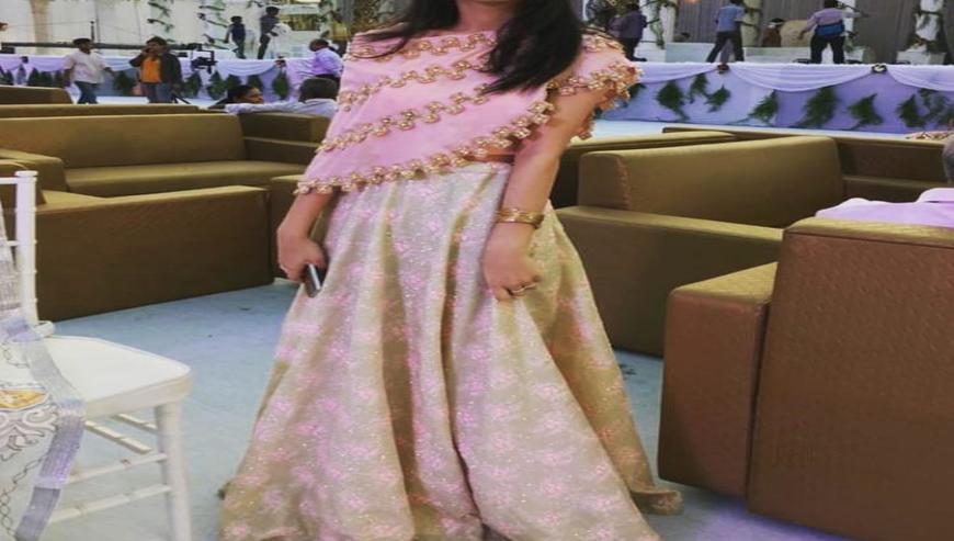 B-Parmar-Dress-Designer