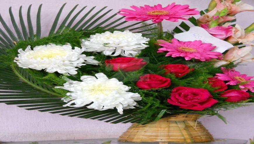 Delhi-Flower-Decoration3