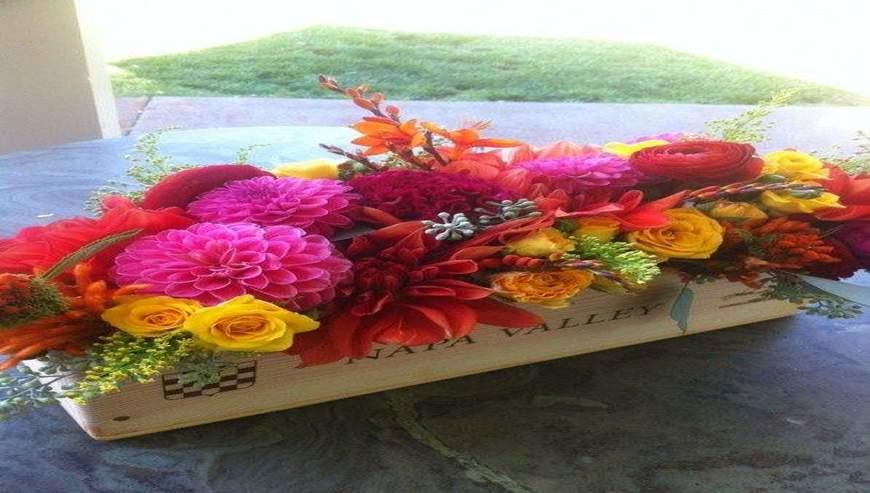 Mourya-Florist5