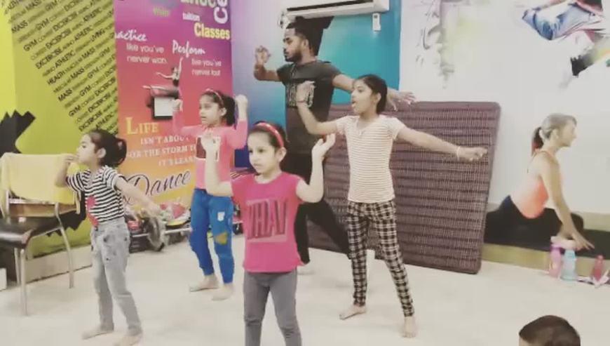 Naitik-Choreographer2