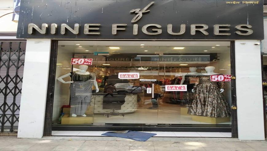 Nine-Figures