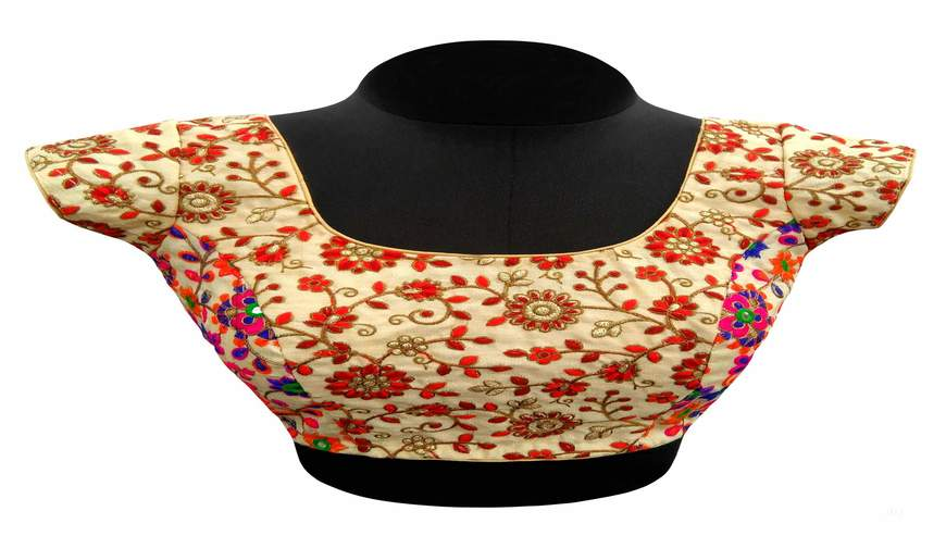 Padded-Blouse-Manufacturer-1