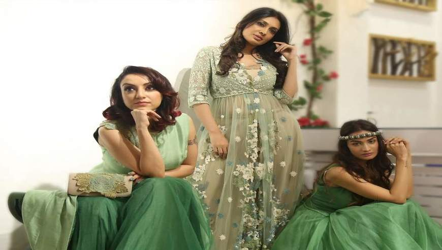 Sumit-Toshniwal-Fashion-Designer