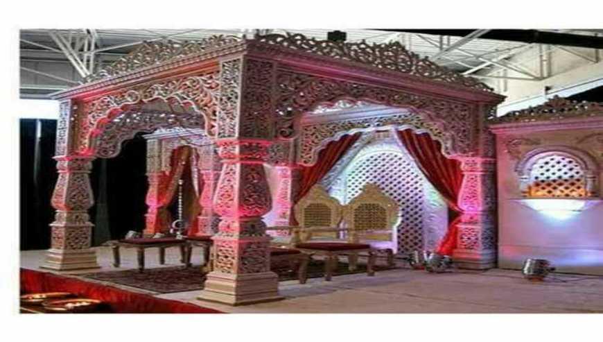 Aggarwal-Tent-Decorator