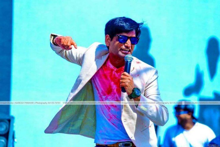 Anchor-Mukesh-Choudhary