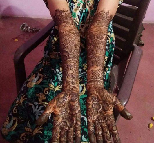 Anubhav-Arts-Mehendi