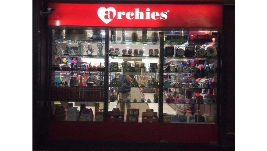 Archies-Galler