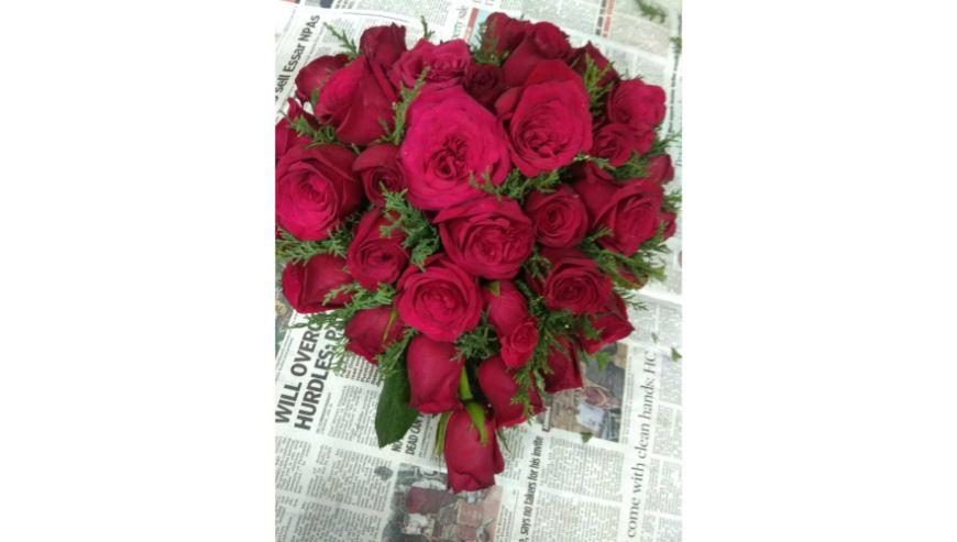 B-T-Thara-Florist