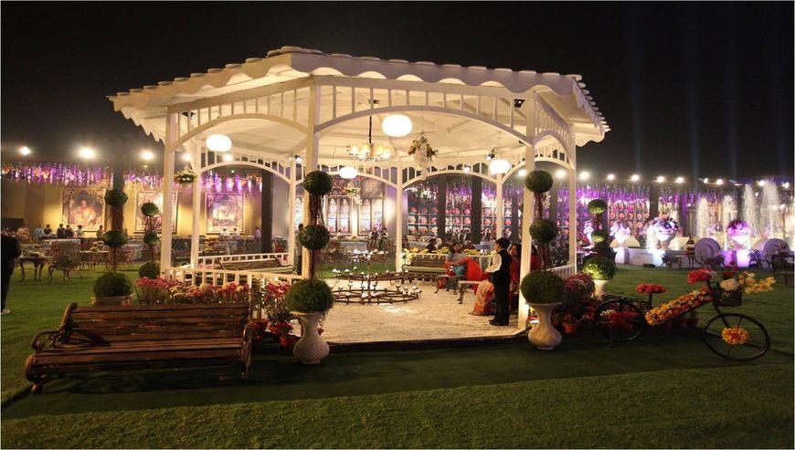 Bhandal-Resort
