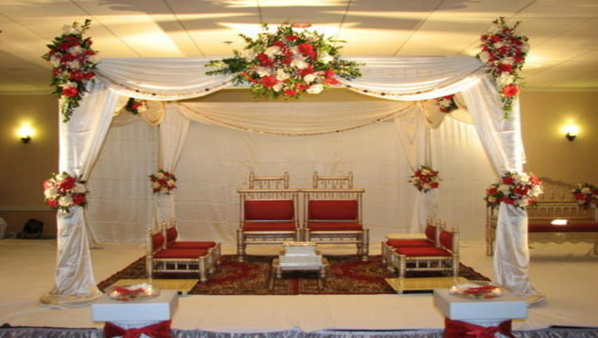 Chirag-Tent-House