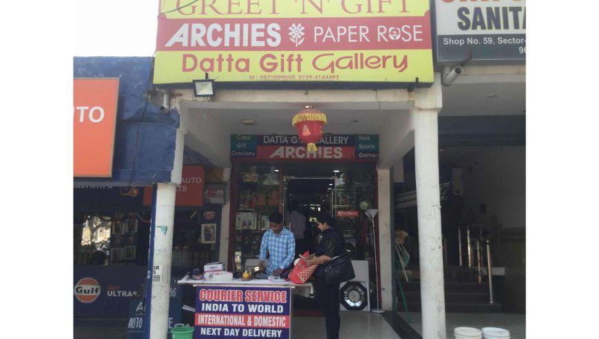 Datta-Archies