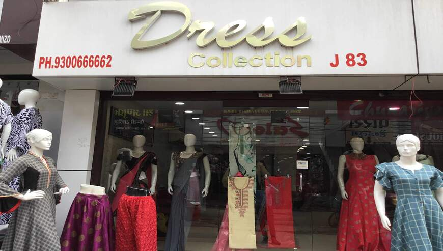 Dress-Collection