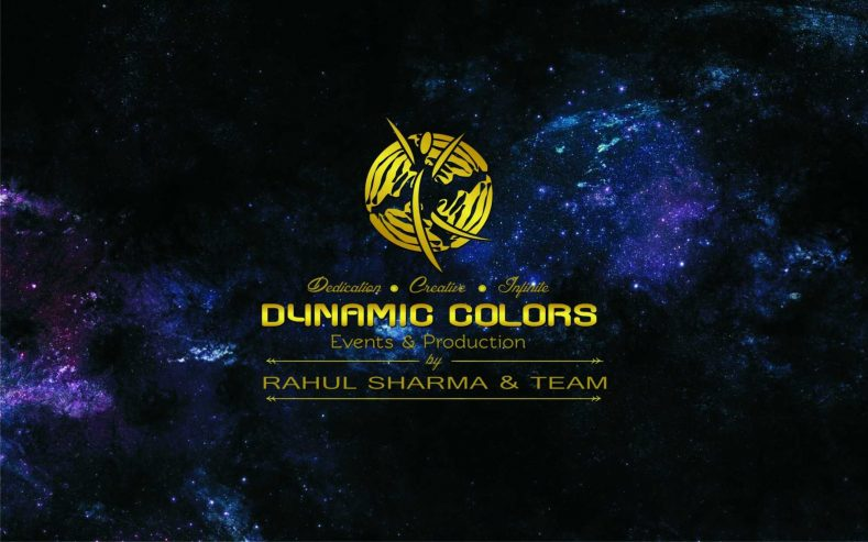 Dynamic-Colors-Events-Production