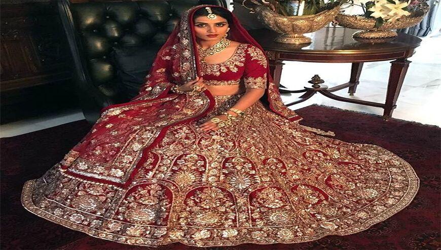Eesha-Kunal-Couture