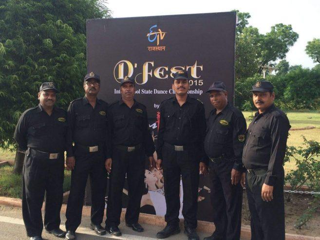 Ganpati-Security