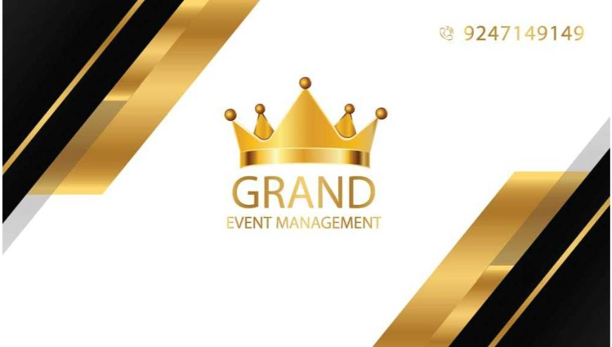 Grand-Event-Management