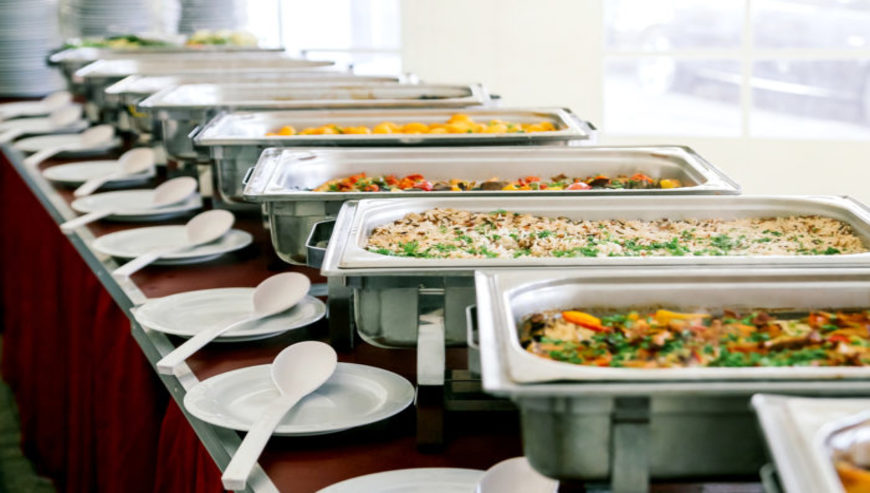 Harbhajan-Caterers