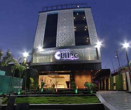 Hotel-Lilac