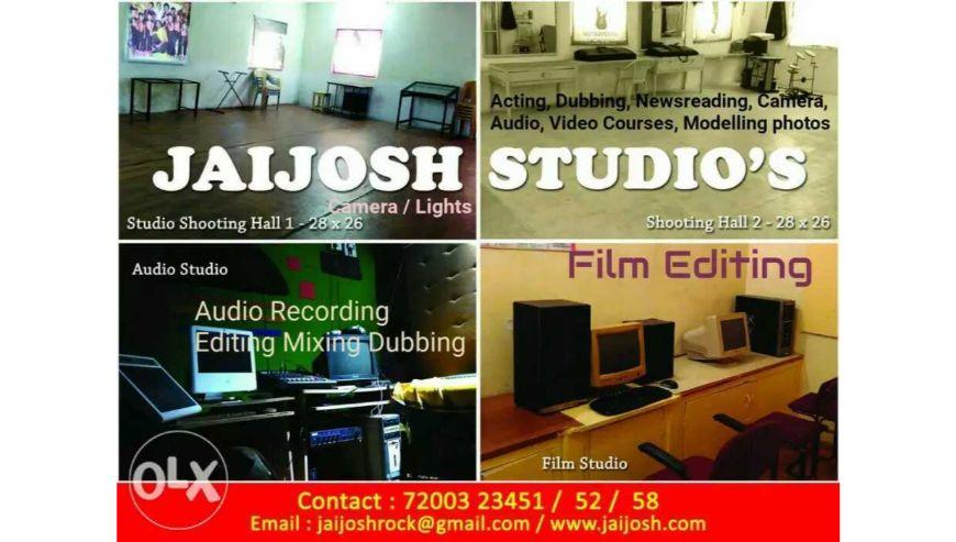 Jaijosh-Studios