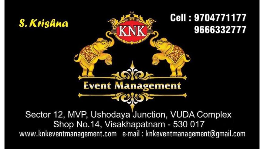K-N-K-Event-Management