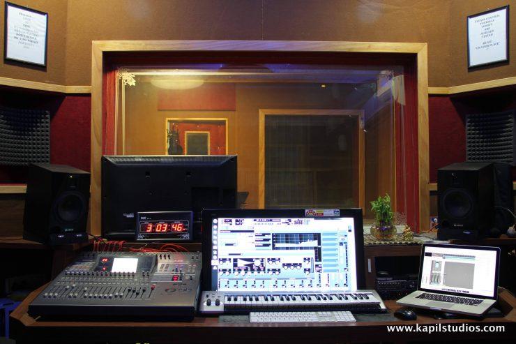 Kapil-Studios