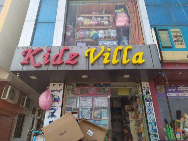 Kidz-Villa