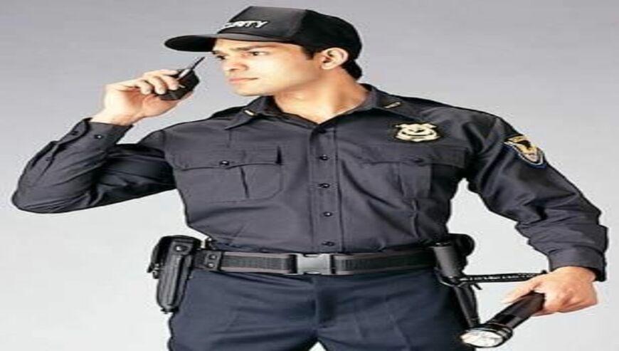 Knight-Surveillance-Security