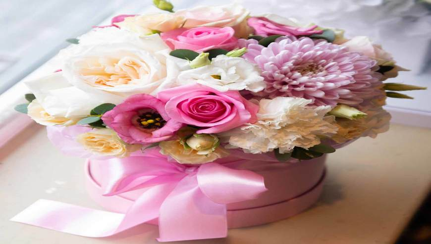 Komal-Pushpa-Rozina-Florist