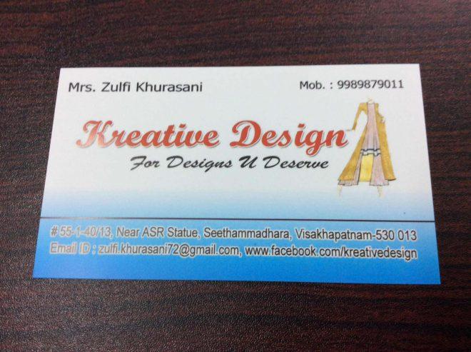 Kreative-Design