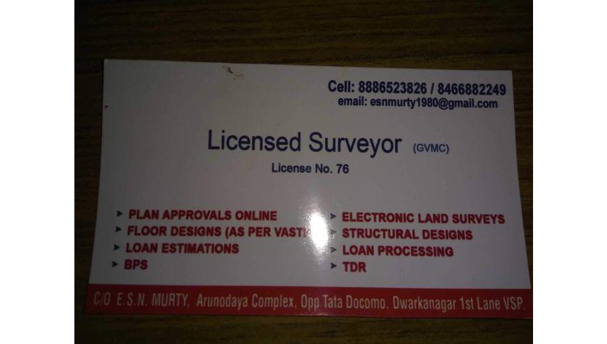 Licensed-Surveyor-Gvmc